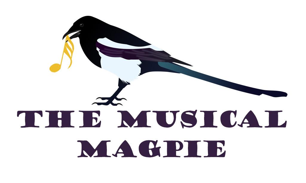 musical magpie ident